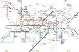 underground tube map wallpaper mural tube map wall mural london underground tube map