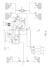 volvo truck parts diagram patent us8078378 hill start assist system google patents