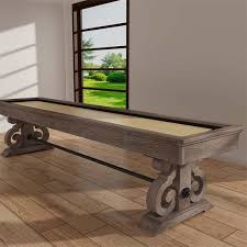 Shuffle Board Tables Barnstable 12 U0027 Shuffleboard Table From Imperial Best Price And