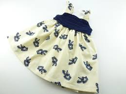 Vintage Style Baby Clothes Vintage Inspired Hand Knitted Baby Dress In Darkgrey With