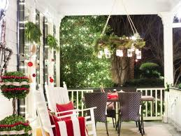 minimalist porch design with easy front porch christmas decoration