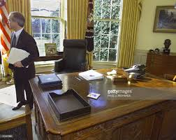 White House Oval Office Desk by Assistant To Us President George W Bush For Legis Pictures