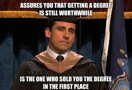 College Degree Meme - the college remorse meme album on imgur