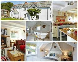 family friendly luxury holiday cottage cornwall