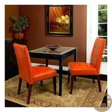 dining chairs burnt orange dining room chairs burnt orange