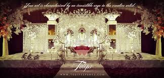 wedding stage decoration ideas design ideas modern gallery to