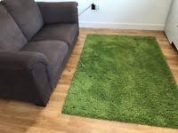 Green Ikea Rug Ikea Carpets Tiles U0026 Wooden Flooring For Sale Gumtree