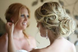 soft updo hairstyles bridal updos soft waves wedding hairstyles 3