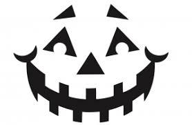 free pumpkin templates for halloween
