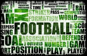 languagecaster com learning english through football