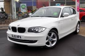 white bmw 1 series sport used bmw 1 series for sale bmw finance the car