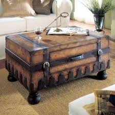 Chest Coffee Table Treasure Chest Coffee Table Foter