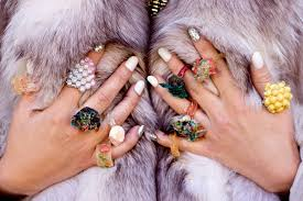 Edible Candy Jewelry Candy Rings By Pastry Chef Breanne Butler Are Edible Too The Feast