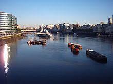 themse gezeiten london themse wikipedia