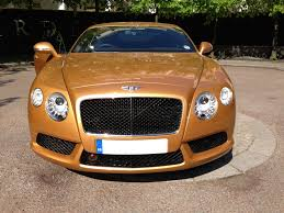 bentley orange rhd bentley continental gt v8 pegasus auto house