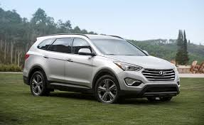2013 hyundai santa fe xl review 2013 hyundai santa fe review car reviews