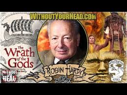 robin hardy director of the wicker man interview without your