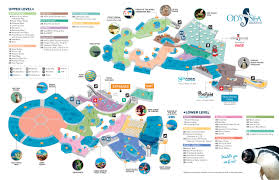 Reciprocity Map Frequently Asked Questions At Odysea Aquarium