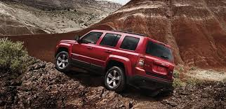 jeep patriot mods basics and mods for rock crawling with a jeep