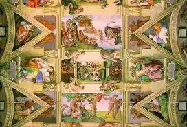 Ceiling Art Renaissance Art