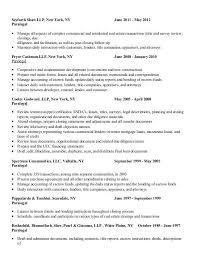 Corporate Paralegal Resume Sample Real Estate Paralegal Resume Professional Real Estate Legal