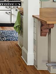 go green with a recycled kitchen douglas fir wood douglas fir