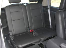 toyota rav4 third row seat what to look for when buying a used ford explorer