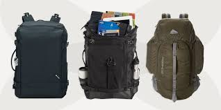 11 best travel backpacks for long trips in 2018 large travel