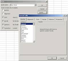 using styles to dress up your worksheets in excel 2007
