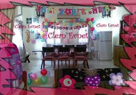 balloon arrangment at home full home decoration with balloons for