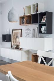 Media Room Furniture Ikea - 33 ways to use ikea besta units in home décor digsdigs dream