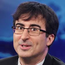 john oliver radio personality comedian writer actor