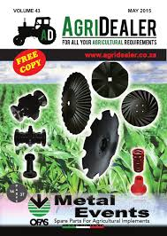 agridealer may 2015 by agri dealer issuu
