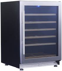 Wine Cabinet With Cooler by Avanti Undercounter Wine Coolers