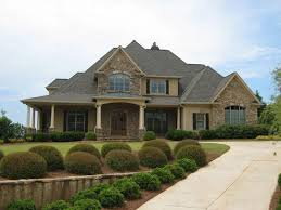 Best Architecture European American Houses Images On Pinterest - American homes designs