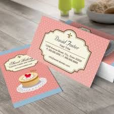 making your own business cards free sweet desserts business cards this great business card design is