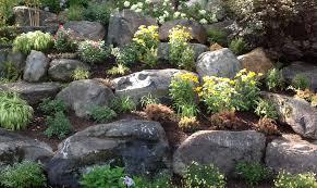 Images Of Rock Gardens Rock Gardens Cording Landscape Design