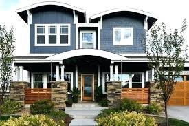 blue house white trim front door blue house white trim pacific blue siding exterior traditional with