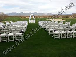 chair rental folding chairs wedding chair rentals phoenix