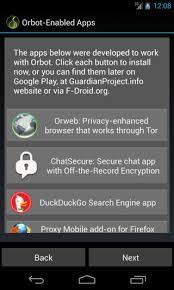 orweb apk orbot for android