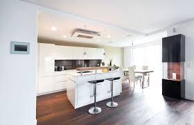 küche ideen weiss küche mit kochinsel arktis auf moderne deko ideen zusammen