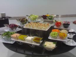 buffet display qatar foundation office photo glassdoor