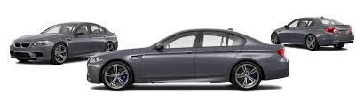 2016 bmw m5 4dr sedan research groovecar