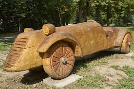 wooden car free images wood wheel vintage car carved cannon wooden car