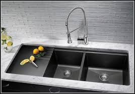 Blanco Silgranit Kitchen Sinks Sinks And Faucets  Home Design - Blanco silgranit kitchen sink