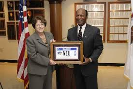 Il Vanity Plates Wiu License Plates Alumni Western Illinois University