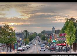Small Towns Usa by 10 Lgbt Vacation Destinations Small Cities And Towns Huffpost