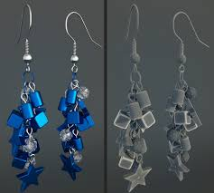 beginner earrings 3ds max beginner tutorial earrings modeling tutorial 3d