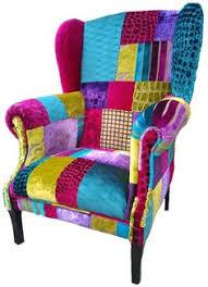 patchwork chair u2013 craftbnb