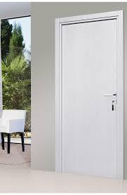 Dimension Bloc Porte by Porte Interieure Miro Finition Chene Blanc Porte Design Et Bloc
